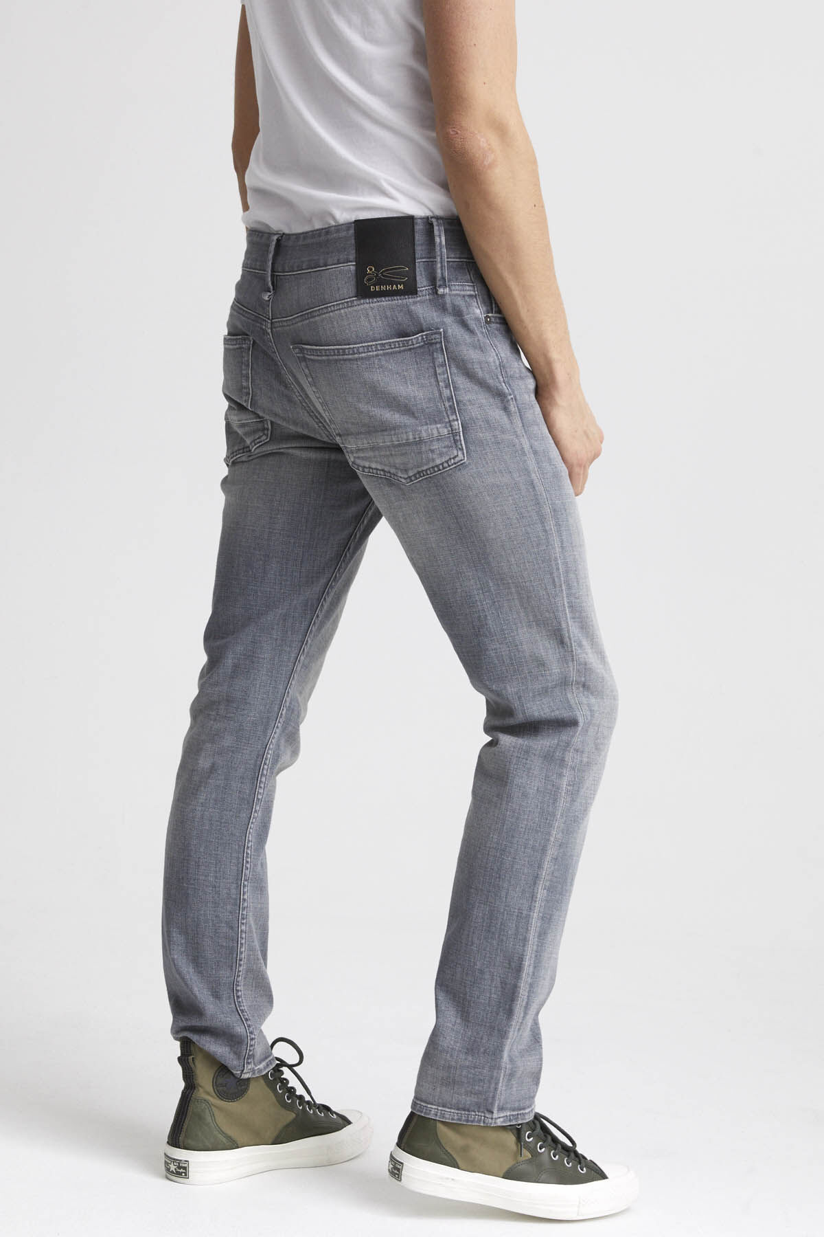 RAZOR Lefthand Lightweight Denim - Slim Fit