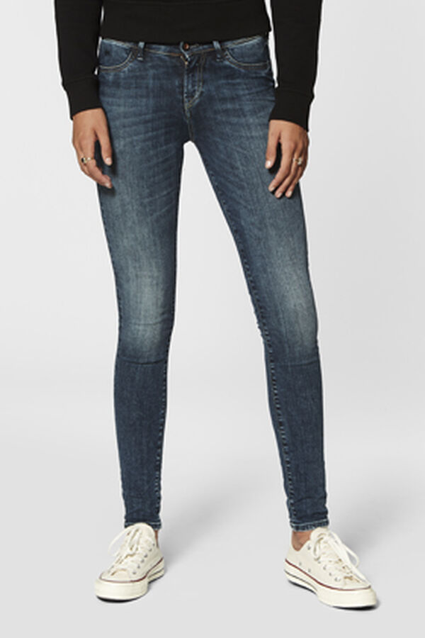 Spray Super Tight Fit Jeans - R
