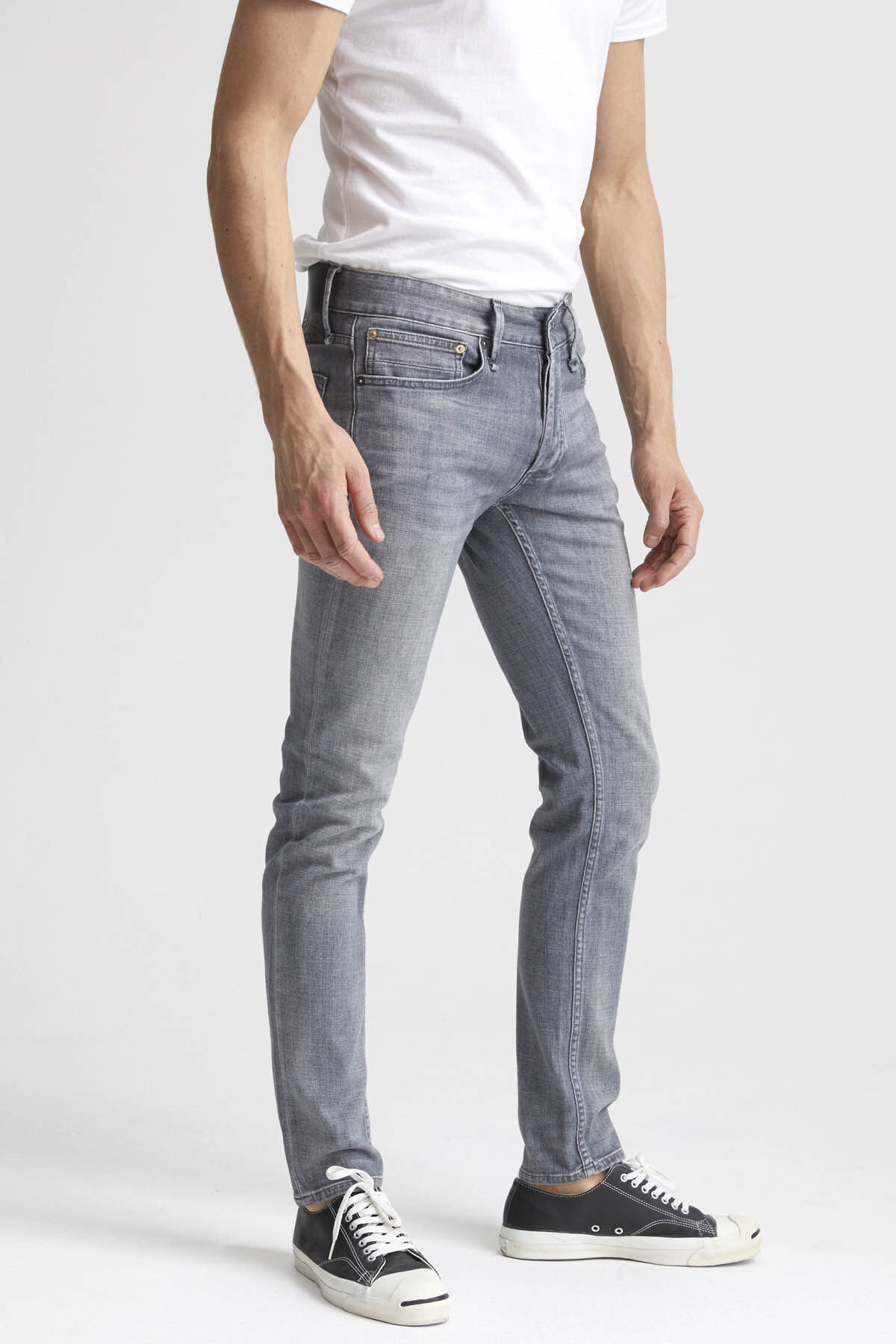 BOLT Lefthand, Lightweight Denim - Skinny Fit