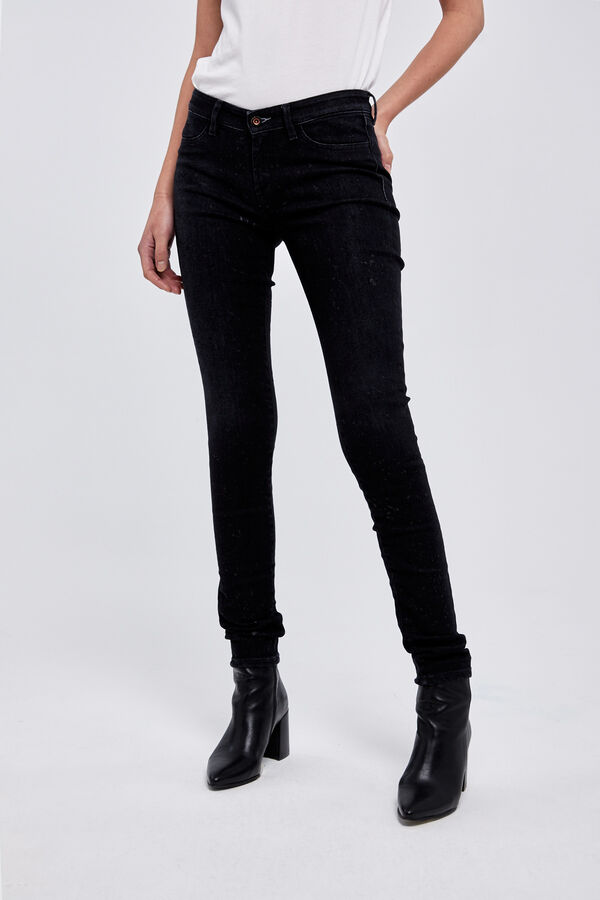 Spray Super Tight Fit Jeans - RB