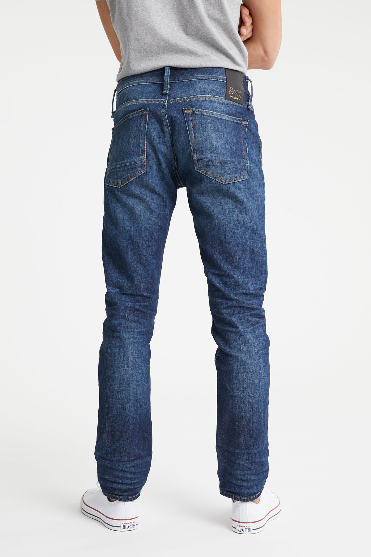 RAZOR Two Year Indigo Denim - Slim Fit