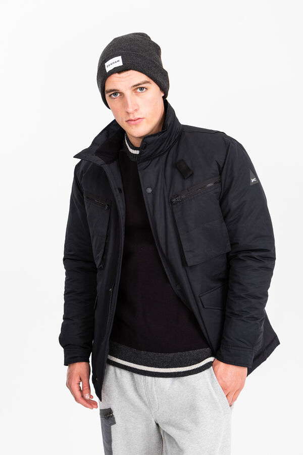 FORCE FIELD JACKET HNK