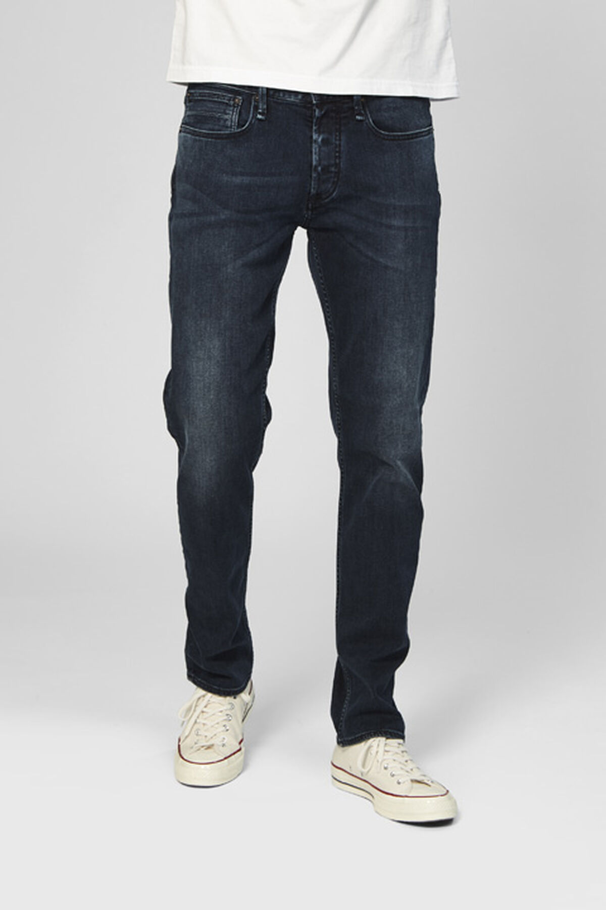 Razor Slim Fit Jeans - FDB
