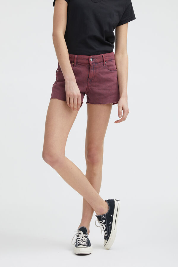 MONROE SHORT GOTS Organic Cotton