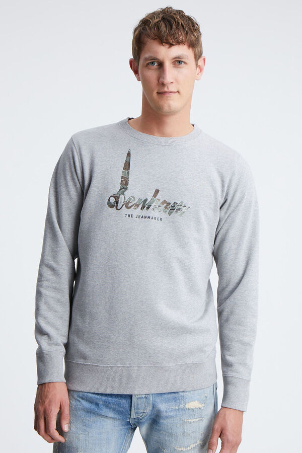 HEATON SWEAT Soft Cotton Fleece - Regular Fit