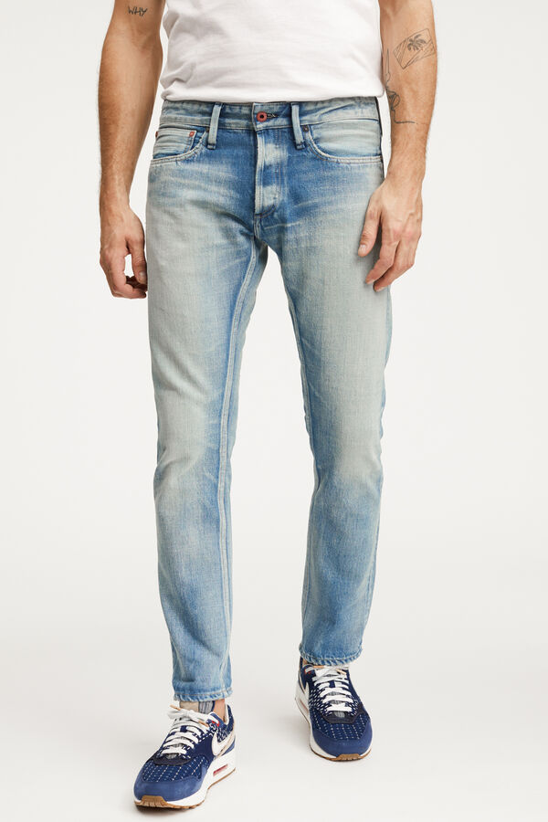 RAZOR Summer Selvedge Denim - Sliim Fit