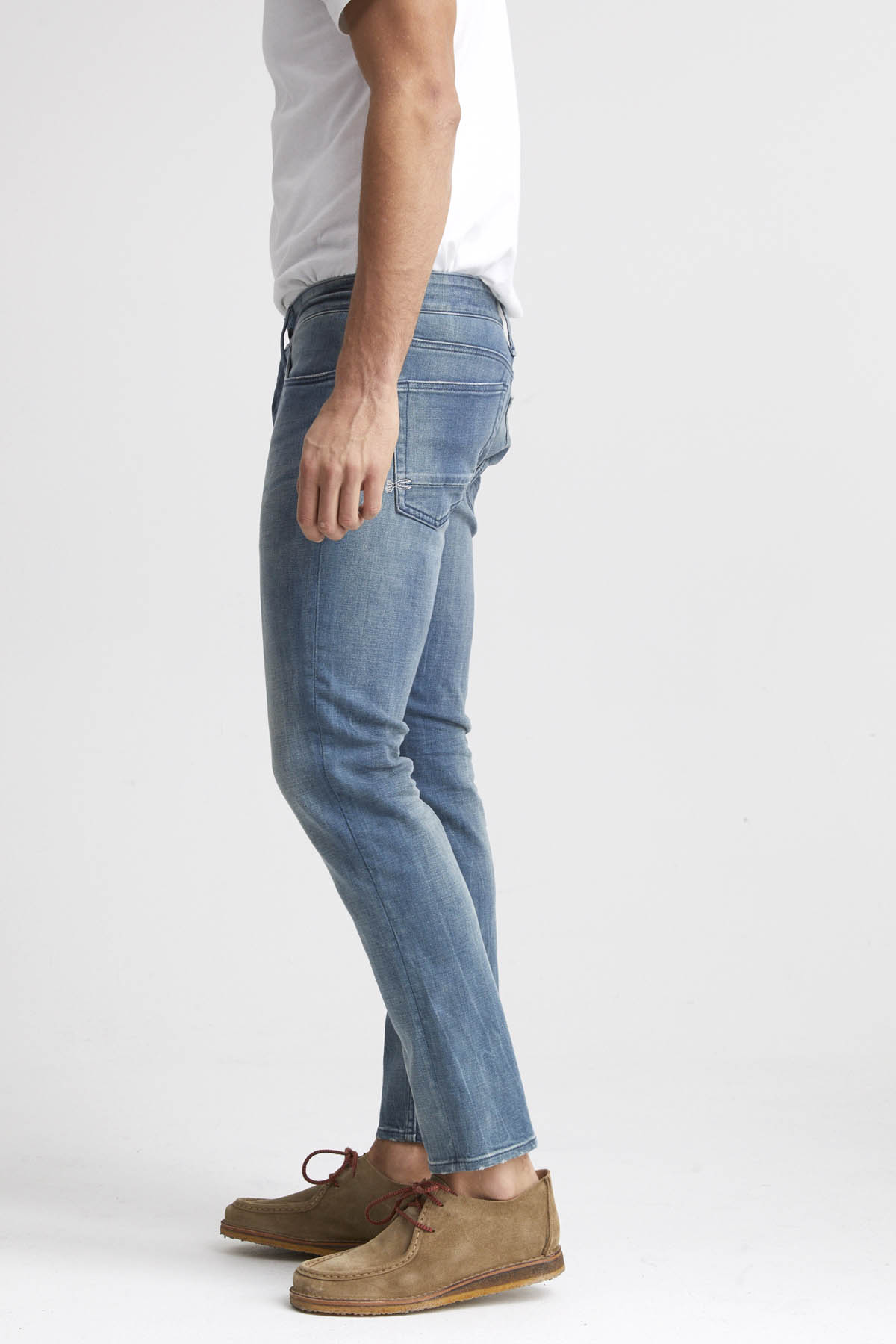 Hammer - Athletic Fit Jeans - Detail