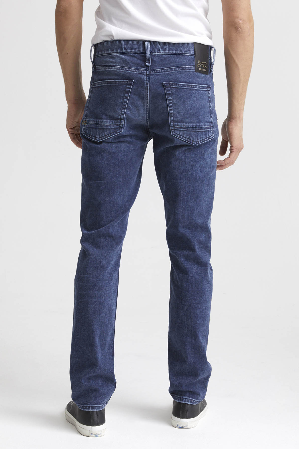 Razor - Slim Fit Jeans - Detail