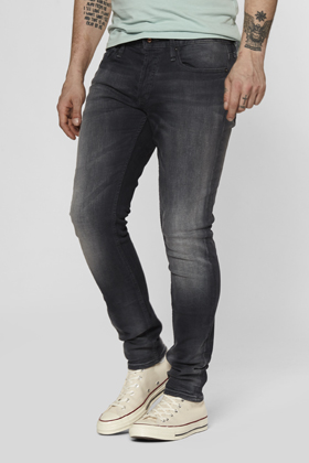 Bolt Skinny Fit Jeans - CAR