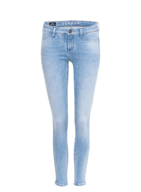 Spray Super Tight Fit Jeans - BB