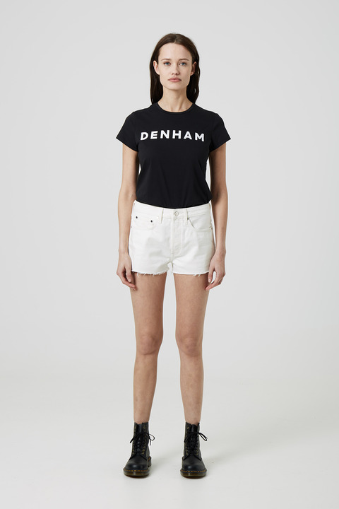 DENHAM ARROW TEE ECJ