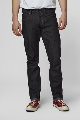 Hammer Athletic Fit Jeans - JHSV