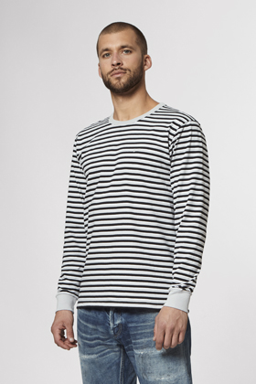 Tiger Long-Sleeves T-Shirt - HCJ