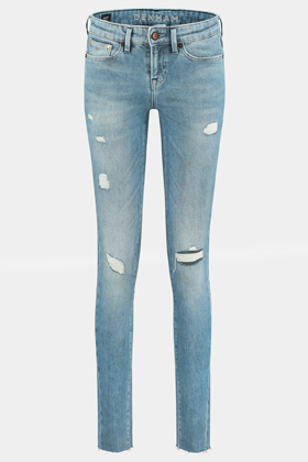 Sharp Skinny Fit Jeans - GRPISA