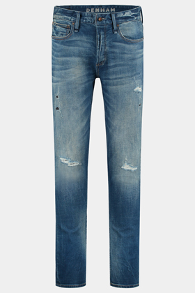 Bolt Skinny Fit Jeans - BALTIC