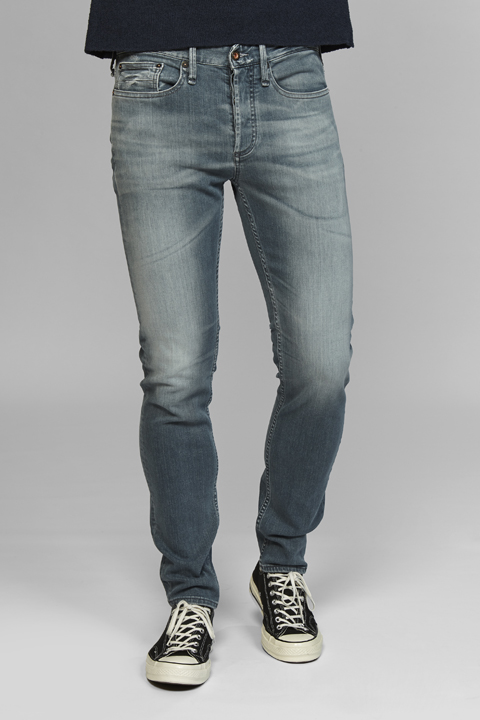 Bolt Skinny Fit Jeans - SZA