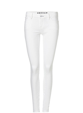 Sharp Skinny Fit Jeans - ASW