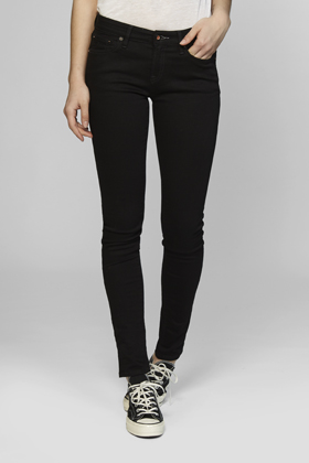 Sharp Skinny Fit Jeans - FBL
