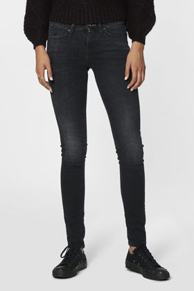 Sharp Skinny Fit Jeans - LHB