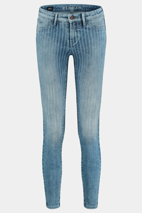 Spray Super Tight Fit Jeans - 80ST