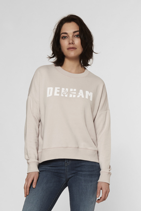 DENHAM Sweat - SBLB