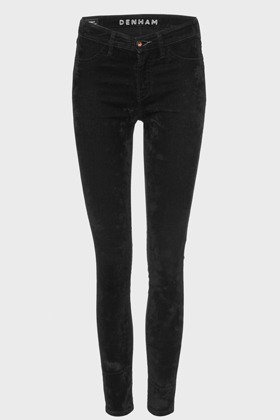 Spray Super Tight Fit Jeans - PD