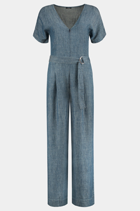 Bend Jumpsuit - ILB