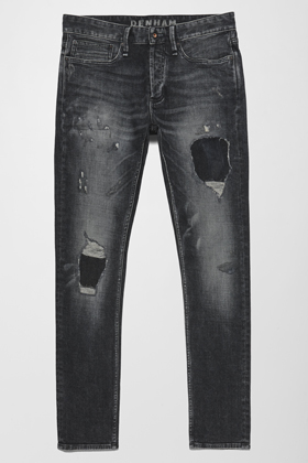 Razor Slim Fit Jeans - BS