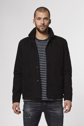 Bruler Jacket - BS