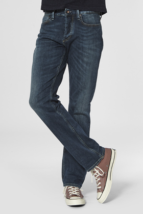 Blade Straight Fit Jeans - R