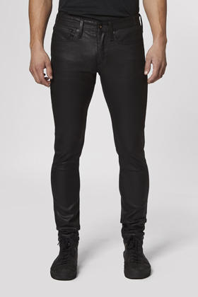 Bolt Skinny Fit Jeans - MB