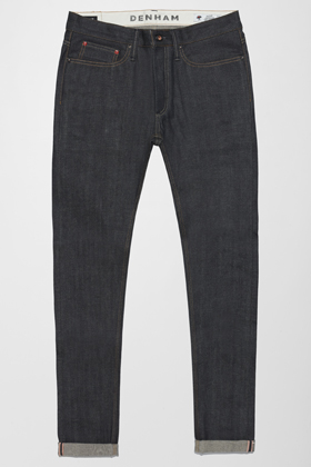 Forge Relaxed Fit Jeans - MIJ10YVS