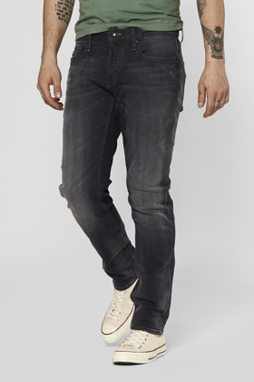 Razor Slim Fit Jeans - CAR