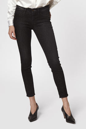 Spray Super Tight Fit Jeans - RG