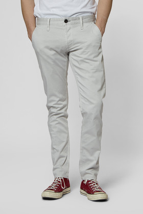 York Slim Tapered Fit Pants - PRCS