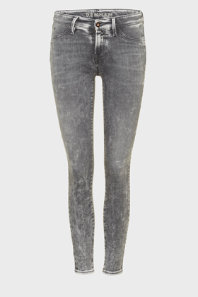 Spray Super Tight Fit Jeans - MG
