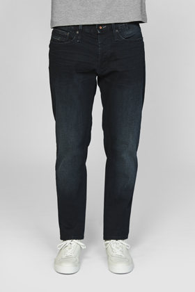 Forge Relaxed Fit Jeans - DIS