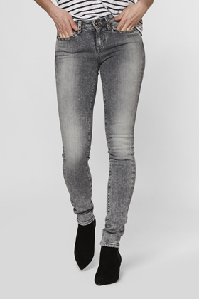 Sharp Skinny Fit Jeans - RBL