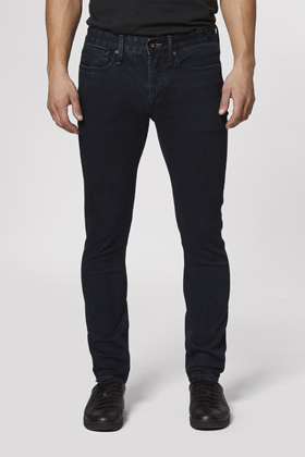 Bolt Skinny Fit Jeans - QUEENS