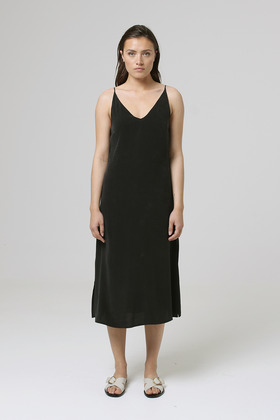 MONICA SLIP DRESS EC