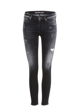 Spray Super Tight Fit Jeans - GRBI