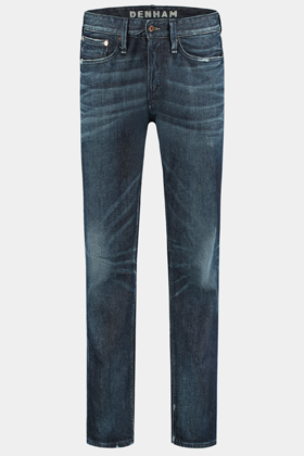 Forge Relaxed Fit Jeans - GRK2