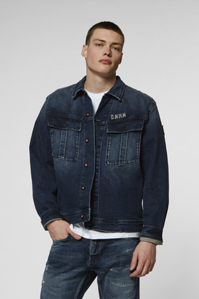 Military Denim - SKD