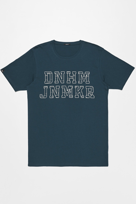DNHM Deco T-Shirt - CJ