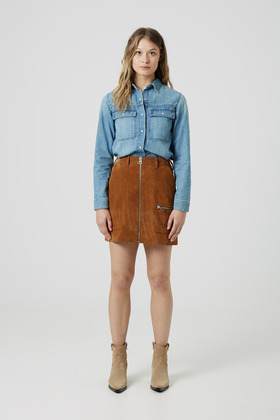 NORWOOD SKIRT CSS
