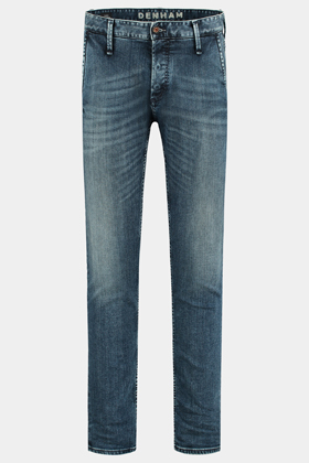 York Slim Tapered Fit Pants - MILAN