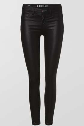 Spray Super Tight Fit Jeans - SD