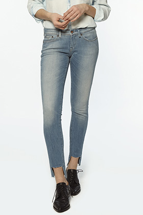 Sharp Skinny Fit Jeans - G
