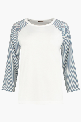 Link Long-Sleeves Top - PMCM