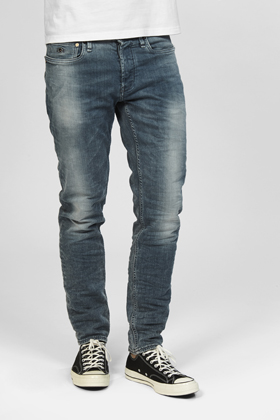 Skin Slim Fit Jeans - GRZ